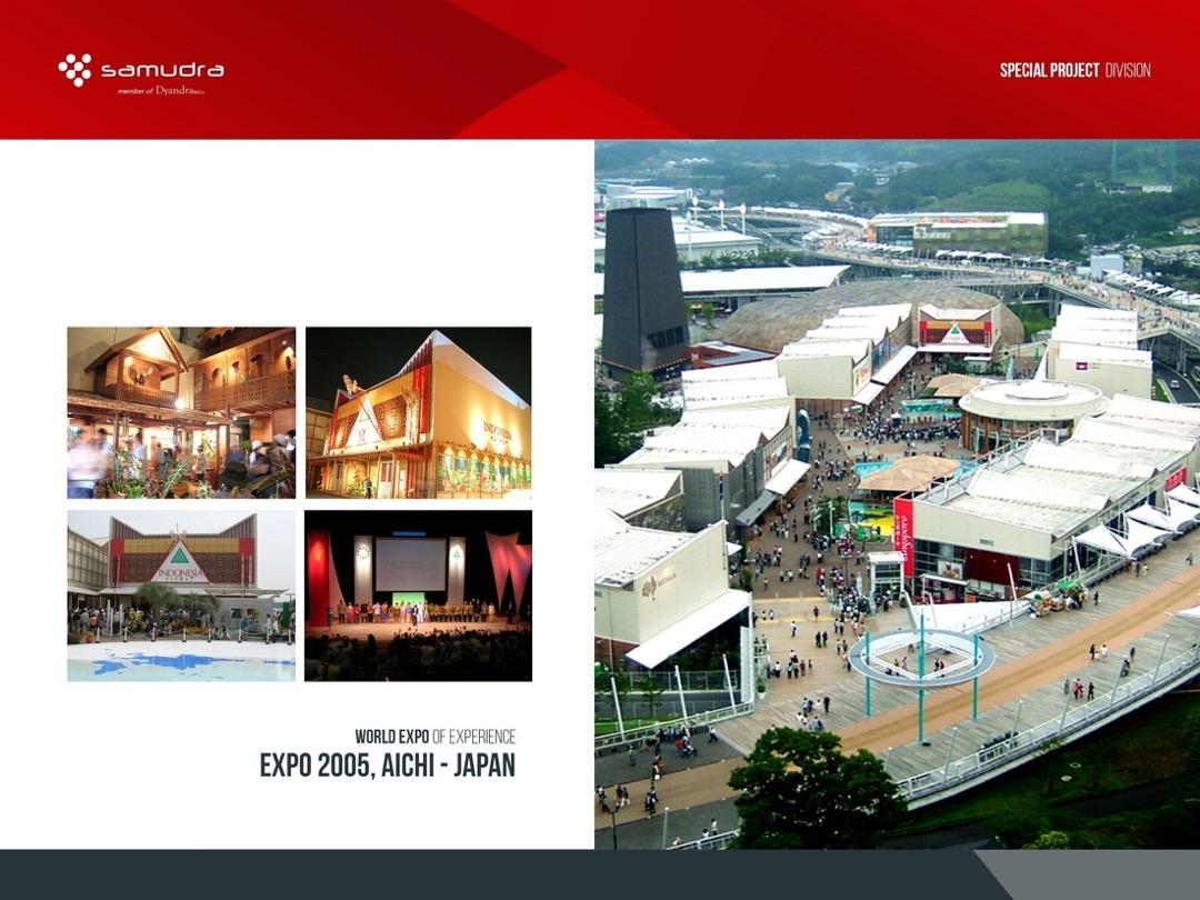 Exhibition Project Samudra Dyan Praga Indonesia3