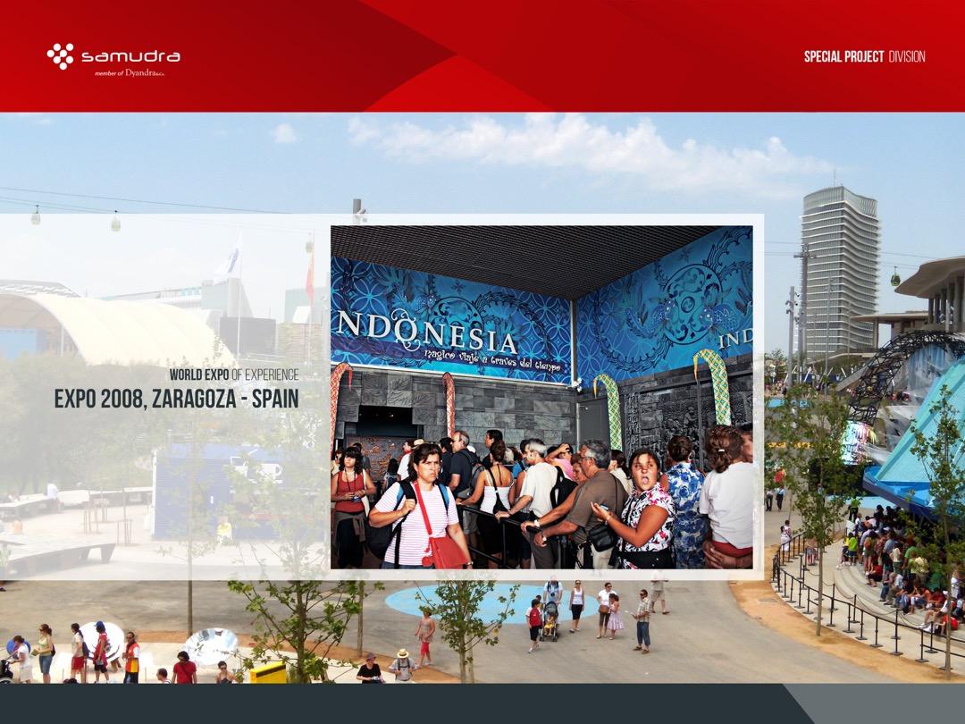 Exhibition Project Samudra Dyan Praga Indonesia4