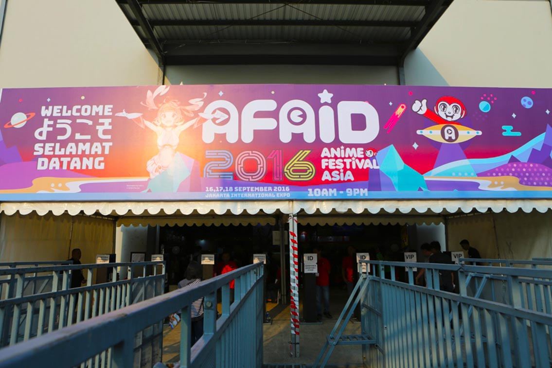 Project AFAID 2