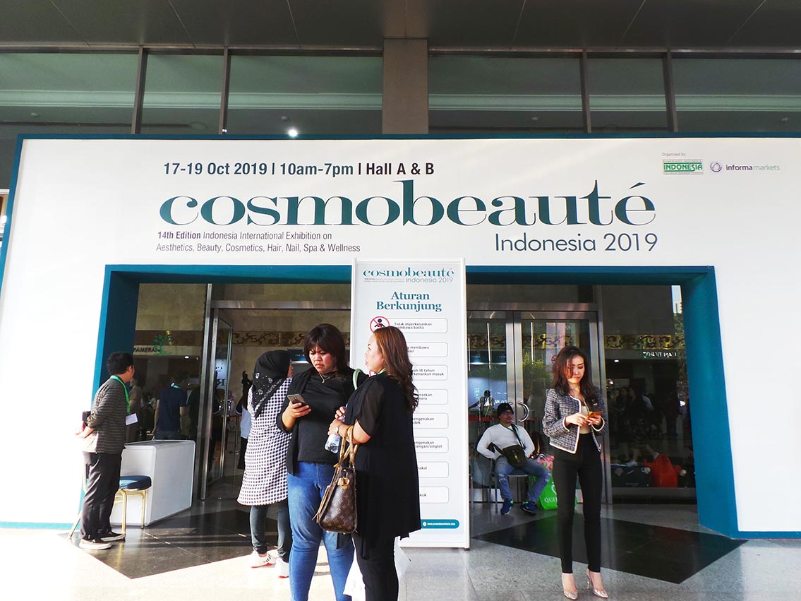 Project COSMOBEAUTE Official 2