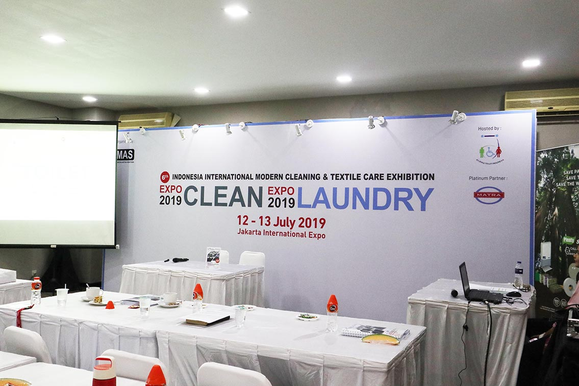 Project EXPOCLEAN Official 7
