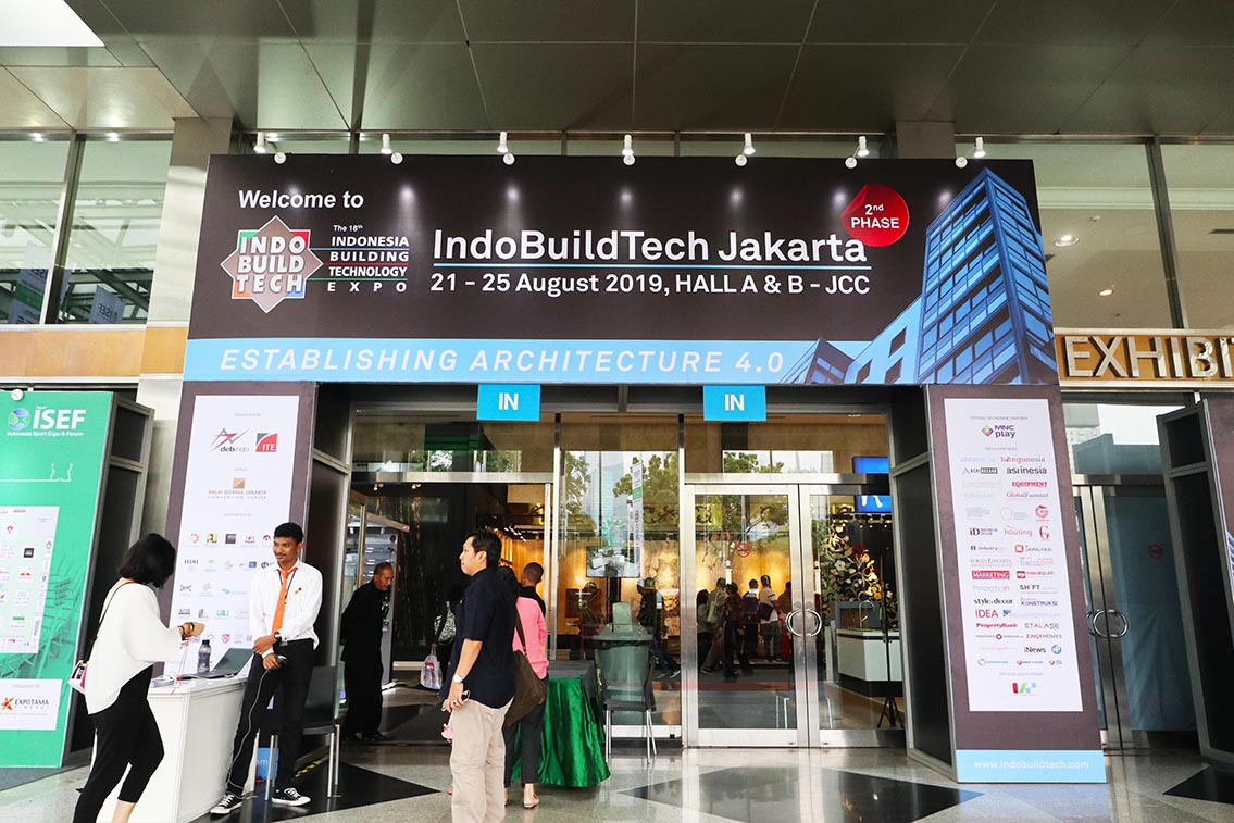Project INDOBUILDTECH Official 1