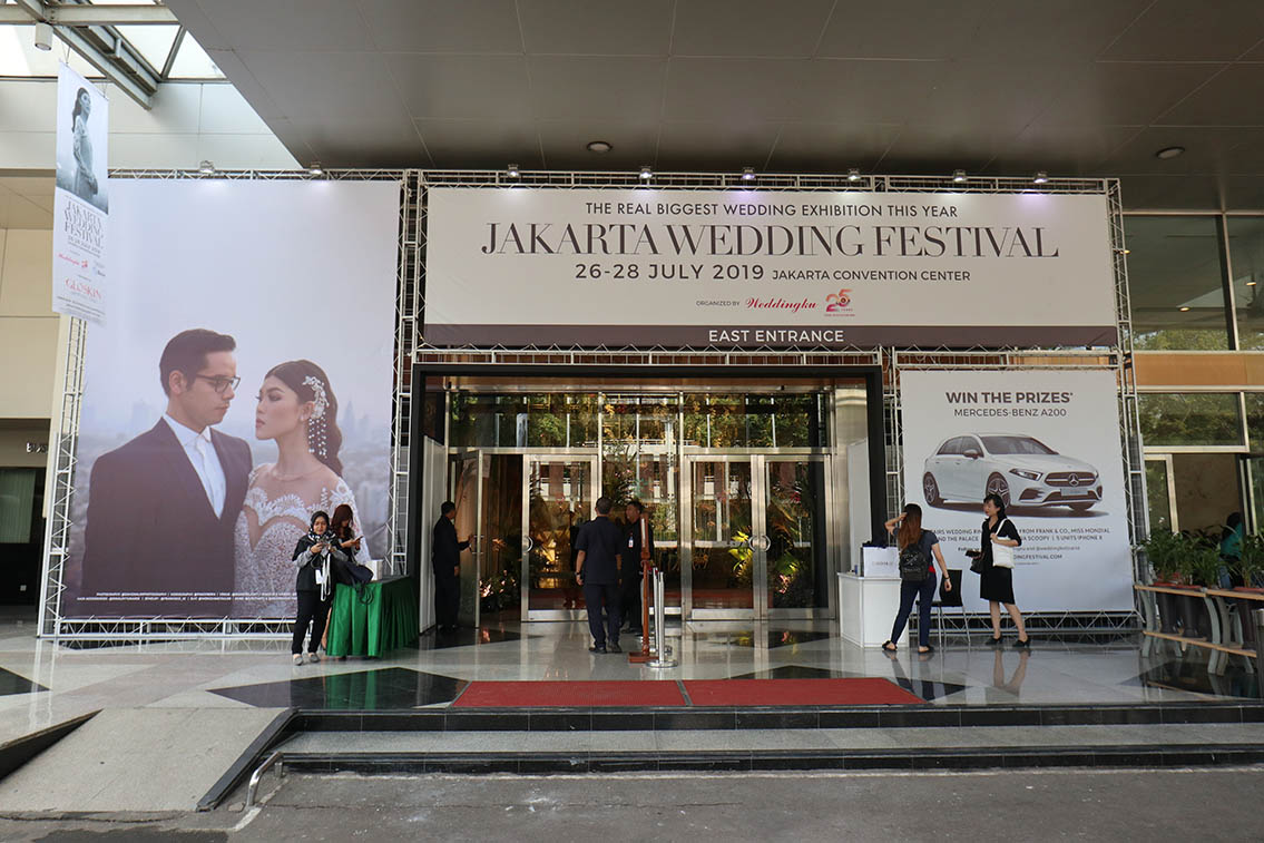 Project JAKARTAWEDDINGFESTIVAL Official 1