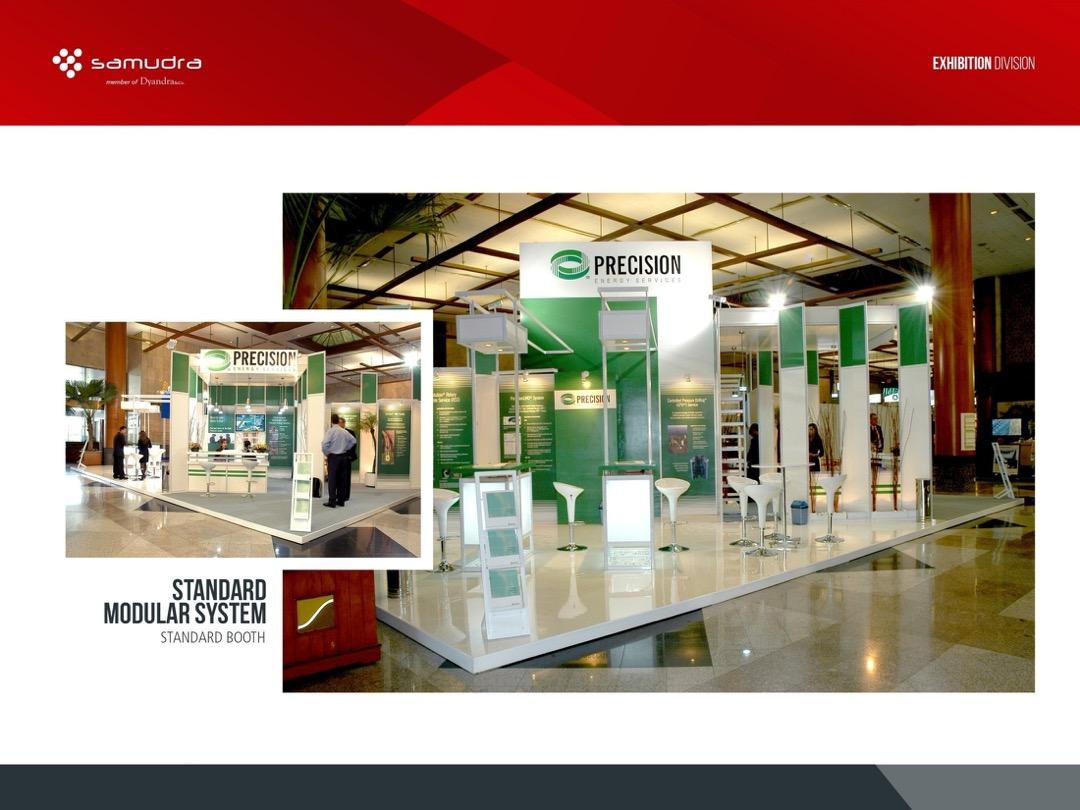 Samudra Dyan Praga Indonesia Exhibition Contractor2