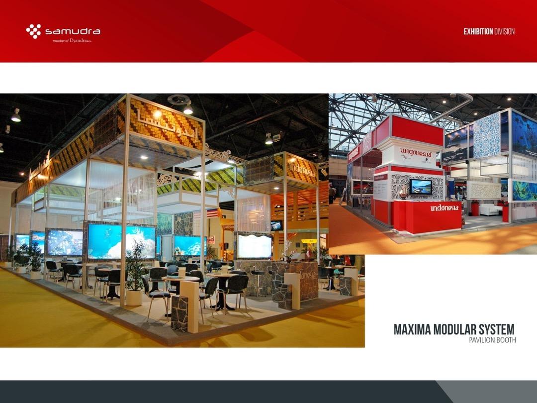 Samudra Dyan Praga Indonesia Exhibition Contractor3