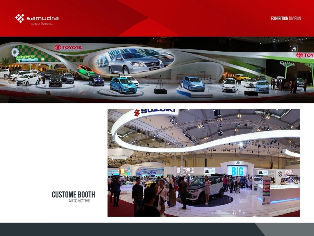 Samudra Dyan Praga Indonesia Exhibition Contractor4