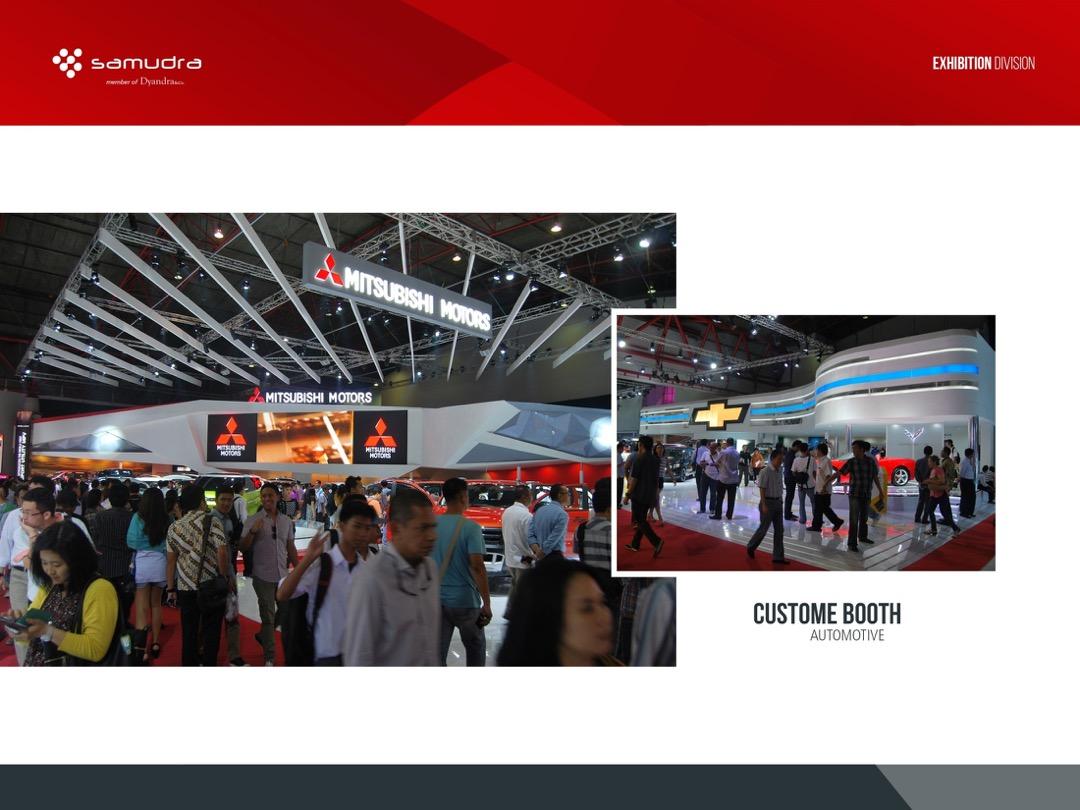 Samudra Dyan Praga Indonesia Exhibition Contractor6