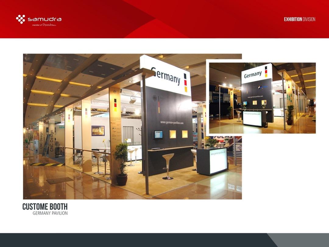 Samudra Dyan Praga Indonesia Exhibition Contractor7