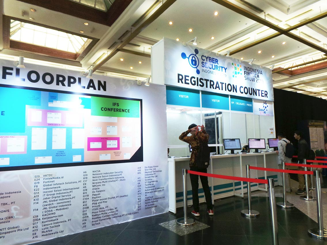 CYBER SECURITY INDONESIA 2019 3