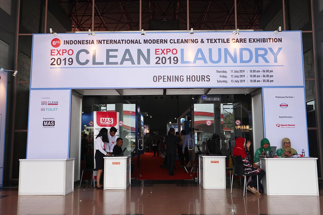 EXPO CLEAN 1