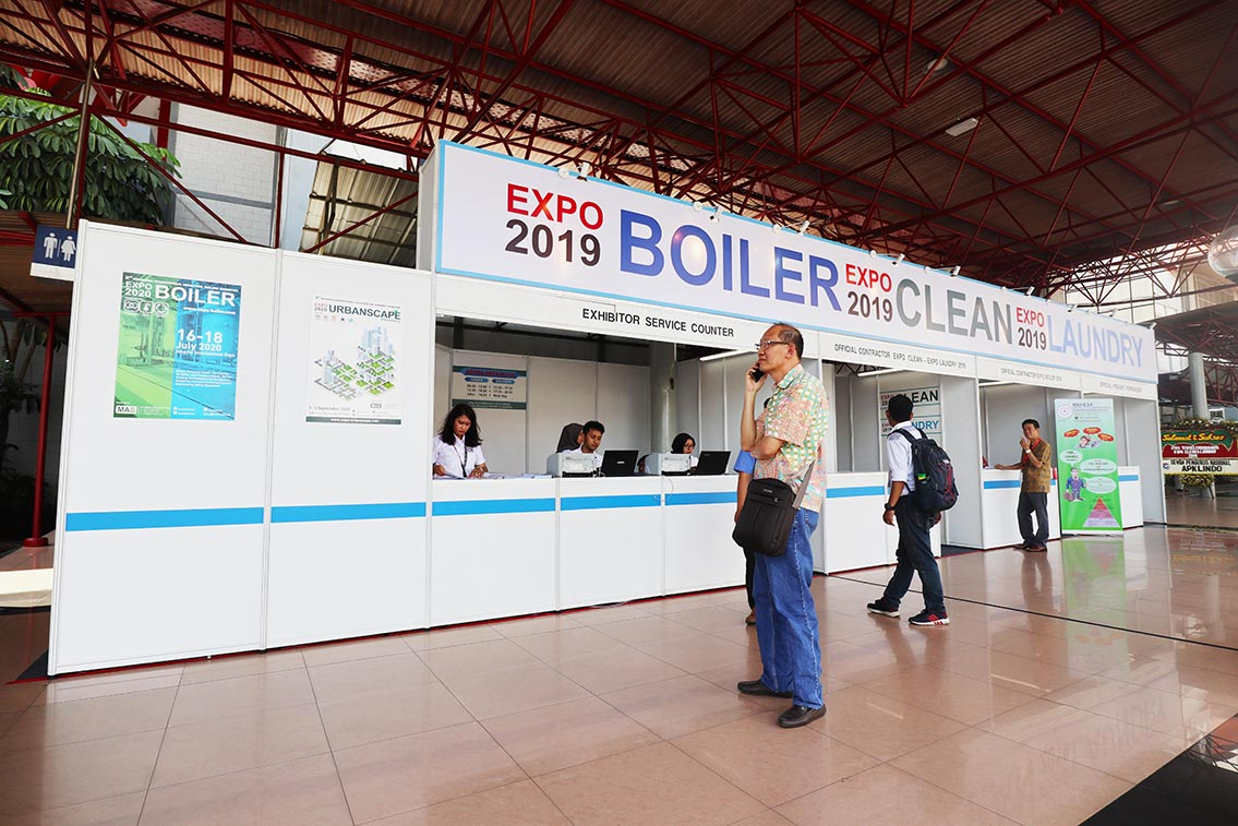 EXPO CLEAN 2