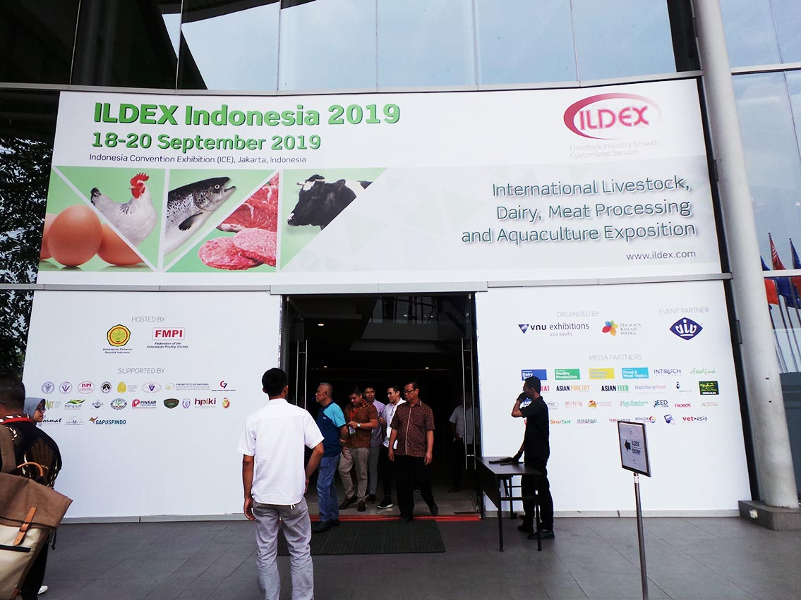 ILDEX 2019 2