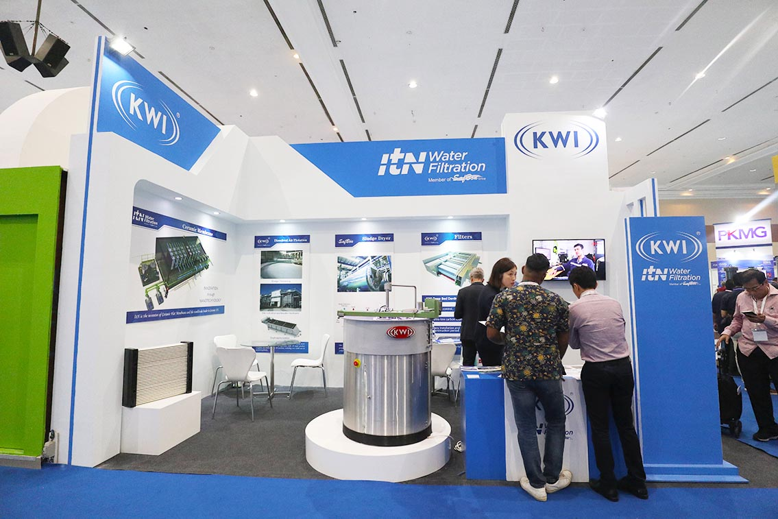 INDO WATER EXPO _ FORUM 2019 1