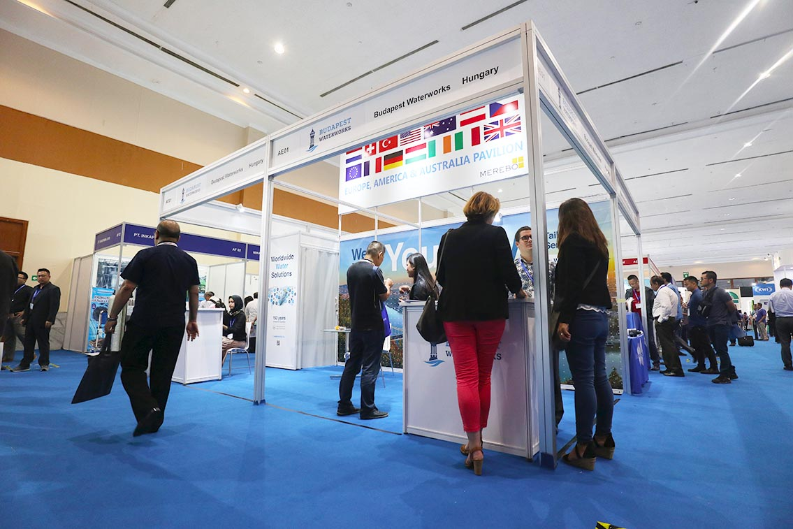 INDO WATER EXPO _ FORUM 2019 2