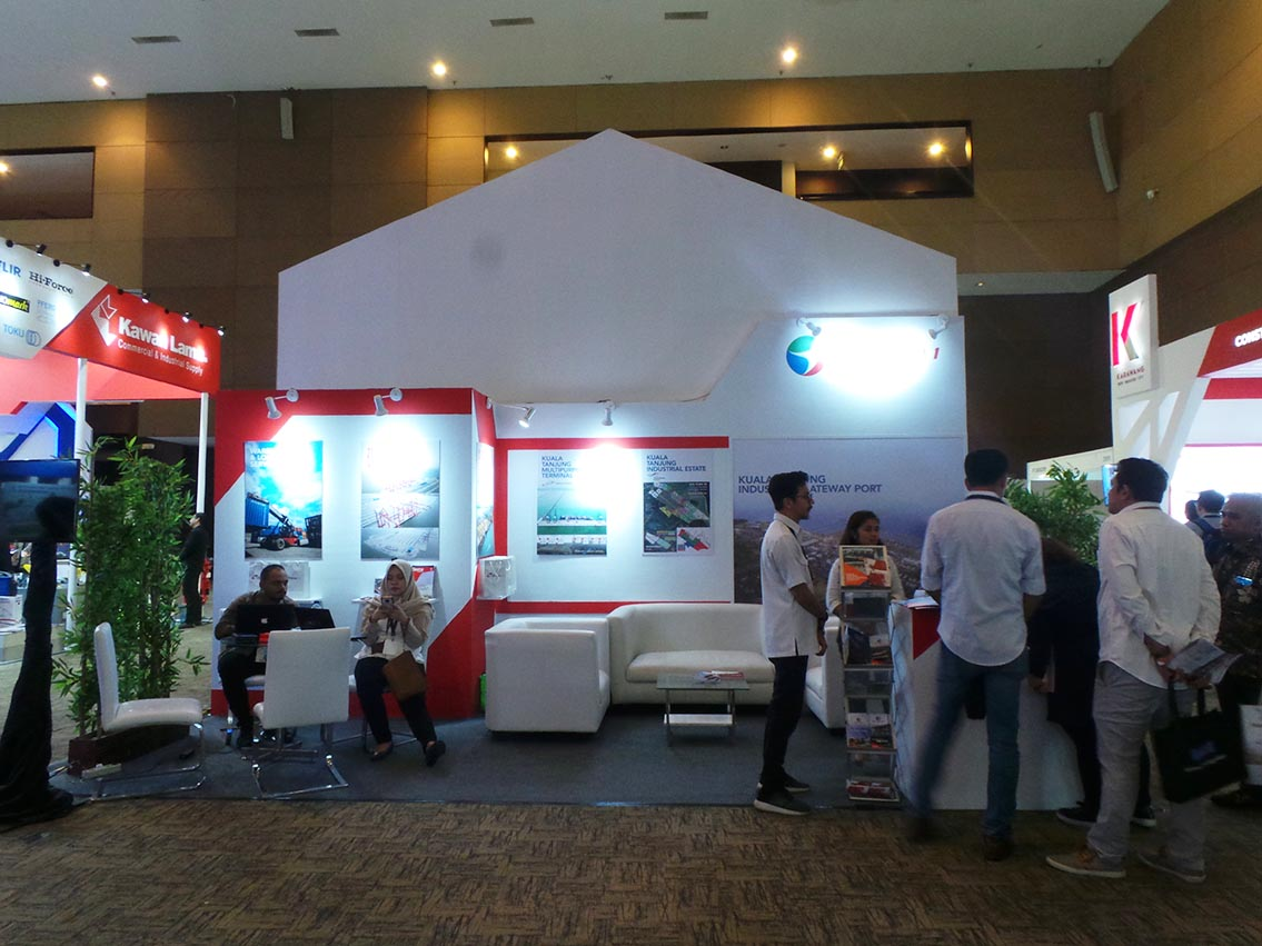 INDONESIA INFRASTRUCTURE WEEK 2019 1