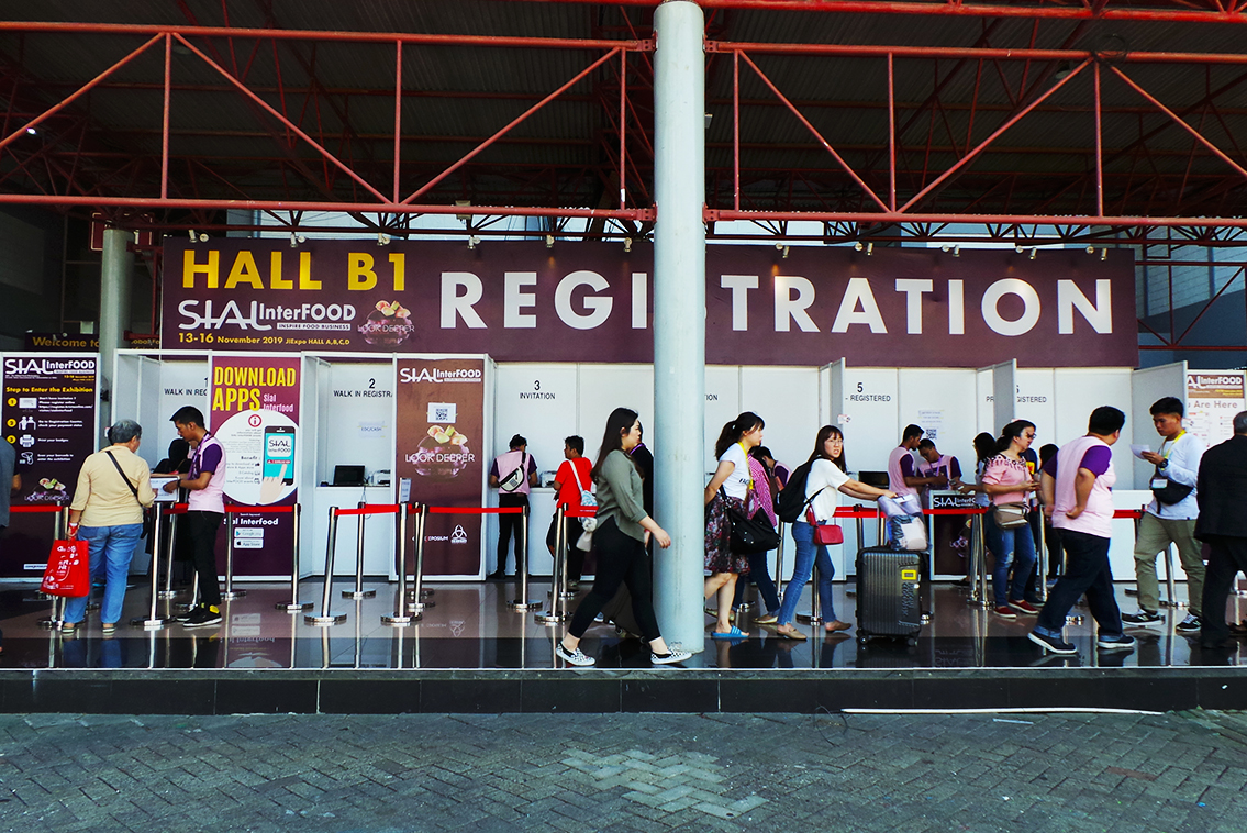 SIAL INTERFOOD 2019 1