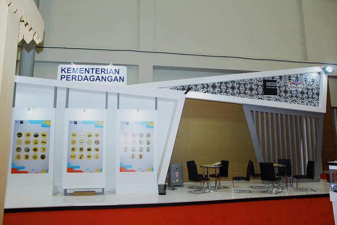 TRADE EXPO INDONESIA 2019 1