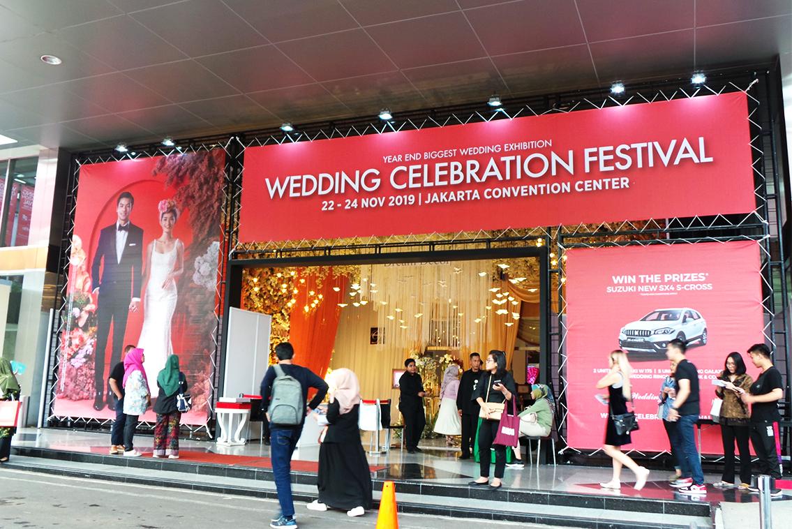 WEDDING CELEBRATION FESTIVAL 2019 1
